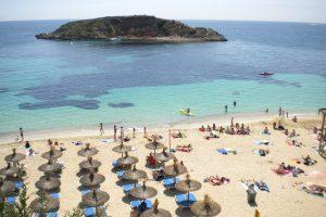 Playa de Portals Nous