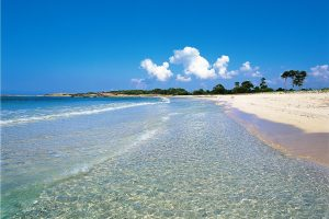 Playa d'es Caragol