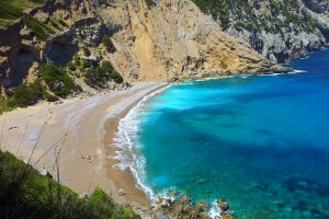 Playa des Coll Baix