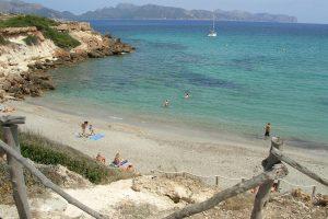 Playa de Sant Joan, Mal Pas