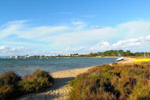 Playa de la Savina