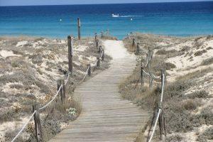 Playa de Llevant (Levante)