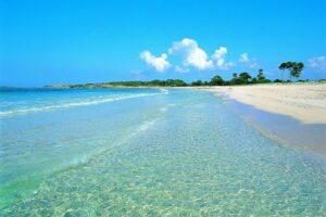 Playa Es Dofí (El Delfín)